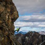 Snowboard alpinisme in Sölden (Foto: Sjoerd Wesselink)