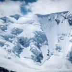 Splitboard expedition Mongolia - First descent on the east face of Khuiten