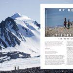 Taste Snowboard Magazine #1 2017 - Op de tijdlijn van Mongolië