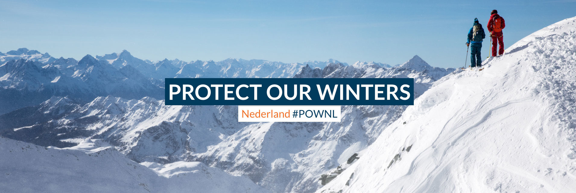 Protect Our Winters Nederland
