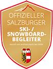 Snowboardbewilligung Salzburg